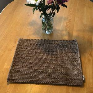 Set of 4 place mats